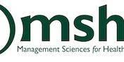 اداره علوم برای صحت (MSH)