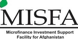 اداره کمک به سرمایهگذاری و حمایت از قرضههای کوچک در افغانستان (MISFA)