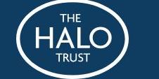 سازمان ماین پاکی هالوترست (HALOTrust)
