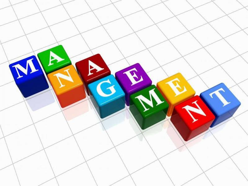 استخدام نیروی خانم در بخش مدیریت
